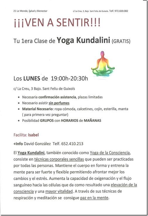foto letrero kundalini yoga 001
